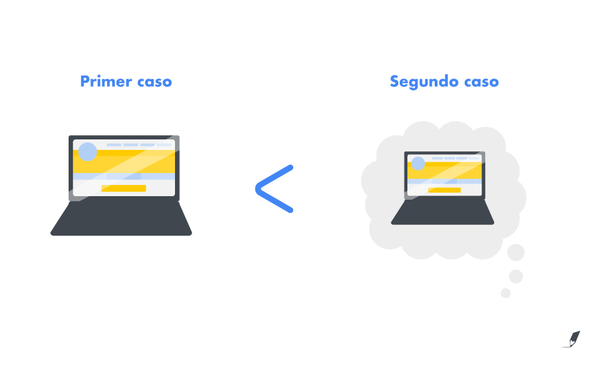 Tener listo el sitio web de tu empresa disminuirá los costos del proyecto SEO