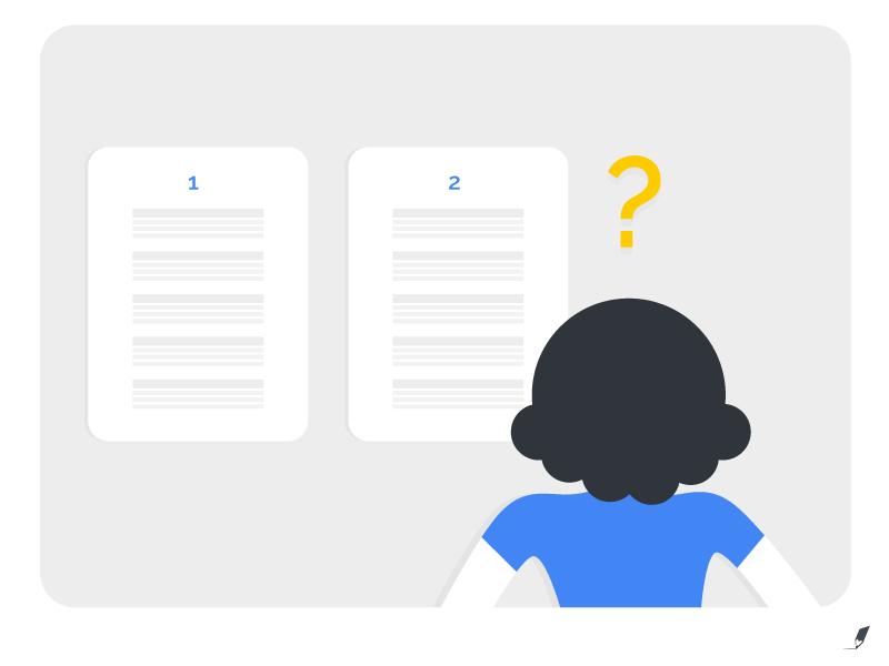 ¿Cómo escoger una keyword?