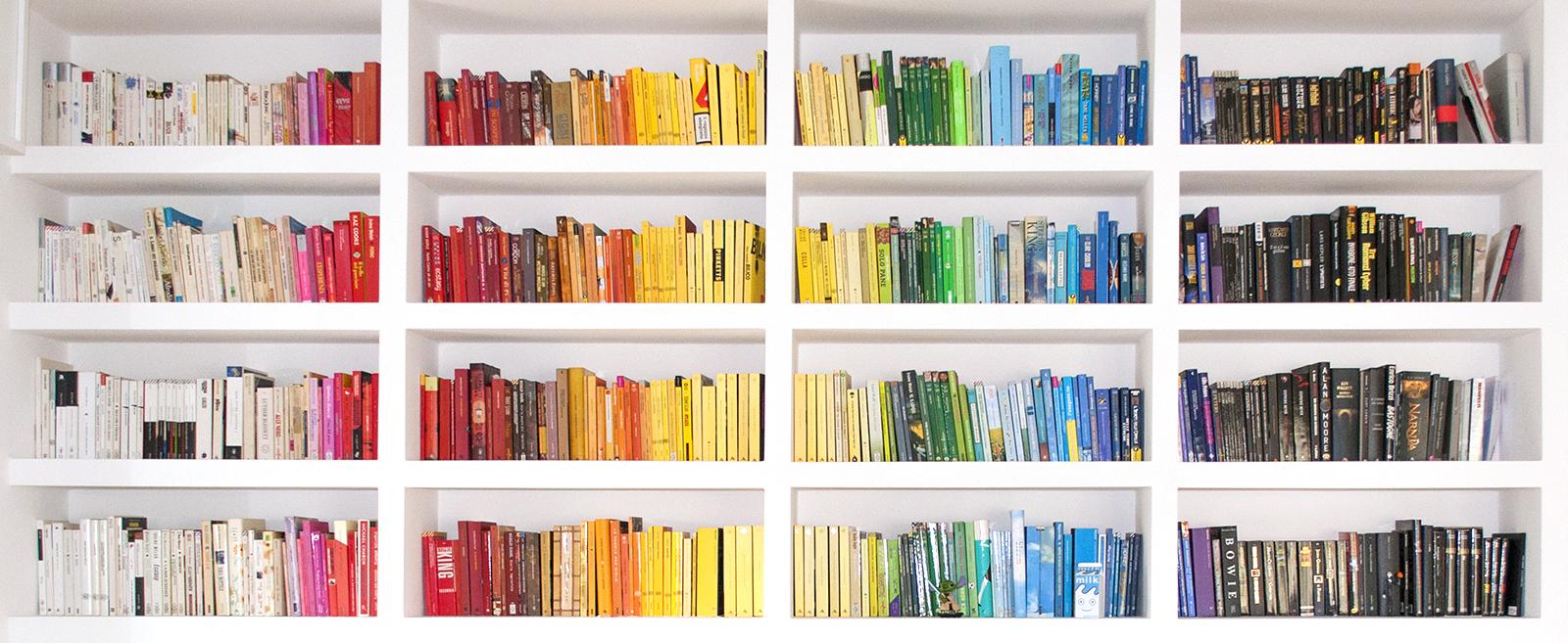 Ejemplo SEO Técnico Biblioteca Organizada
