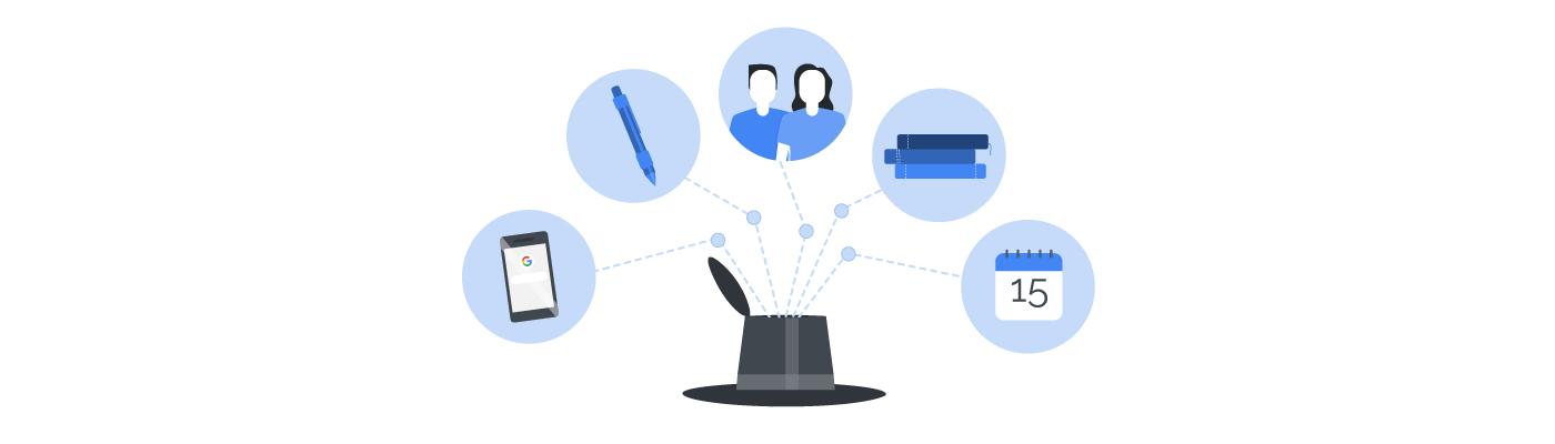 Características de un buen Content Manager